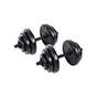 DYNAMIC VINYL DUMBBELL SET